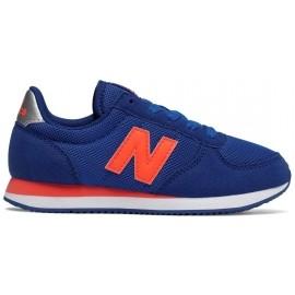 New Balance KL220BOY - Dětská vycházková obuv