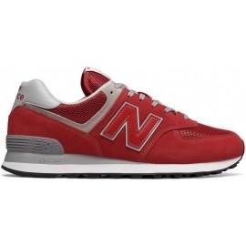 New Balance ML574ERD - Pánská volnočasová obuv
