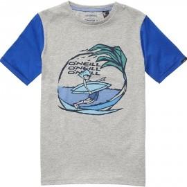 O'Neill LB LAID BACK S/SLV T-SHIRT - Chlapecké tričko