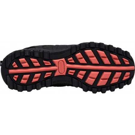 Pánská treková obuv - Crossroad DIZER - 5