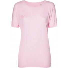 O'Neill LW ESSENTIALS DRAPEY T-SHIRT - Dámské tričko