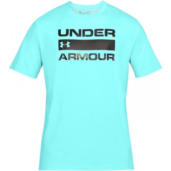 Under Armour TEAM ISSUE WORDMARK - Pánské triko