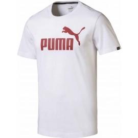 Puma ESS NO.1 TEE - Pánské triko