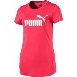 Puma ESS NO.1 TEE W - Dámské triko