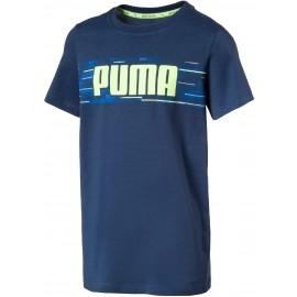 Puma HERO TEE - Chlapecké triko