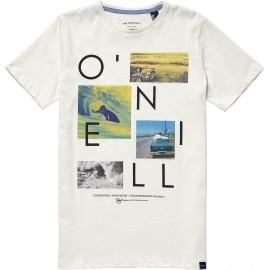 O'Neill LB NEOS S/SLV T-SHIRT - Chlapecké tričko