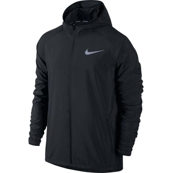 Nike ESSNTL JKT HD - Pánská běžecká bunda
