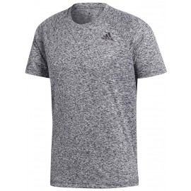 adidas DESIGN TO MOVE TEE HEATHER
