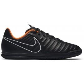 Nike JR TIEMPOX LEGEND VII CLUB IC - Dětská sálová obuv