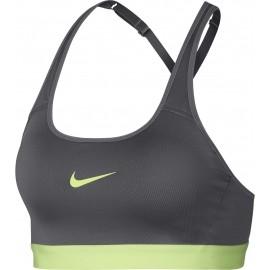 Nike CLASSIC STRAPPY BRA - Dámská sportovní podprsenka