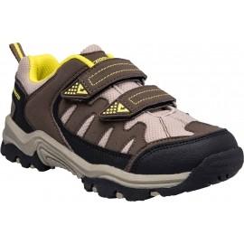 Crossroad DALEK - Dětská treková obuv
