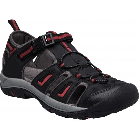 Pánské sandály - Crossroad MASAI - 1