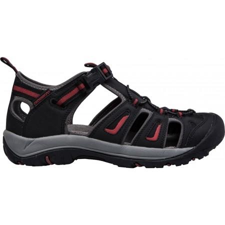 Pánské sandály - Crossroad MASAI - 2