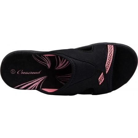 Dámské pantofle - Crossroad OSIRIS - 4