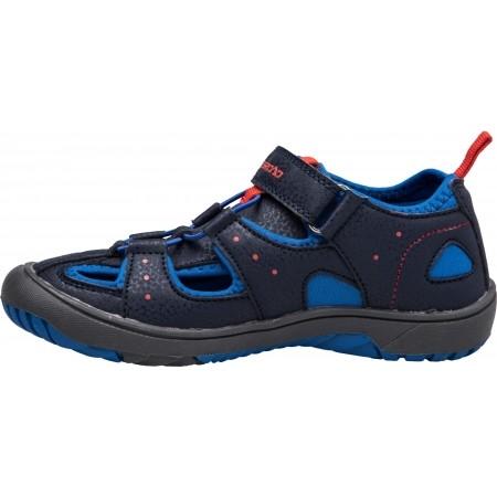 Dětské sandály - Crossroad MAROCO - 3