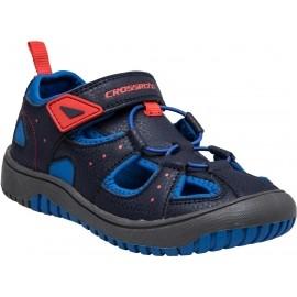 Crossroad MAROCO - Dětské sandály