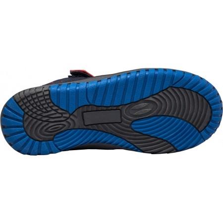 Dětské sandály - Crossroad MAROCO - 5