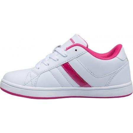 Juniorská volnočasová obuv - Salmiro RAULA - 3