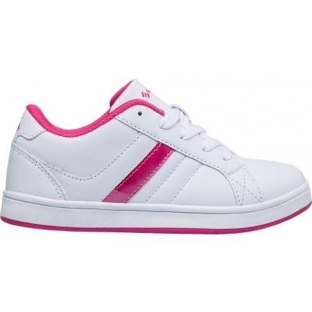 Juniorská volnočasová obuv - Salmiro RAULA - 2