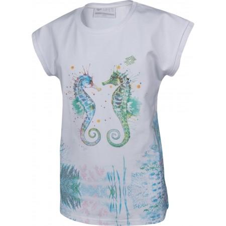 Dětské triko - Lotto ELIZ - 2