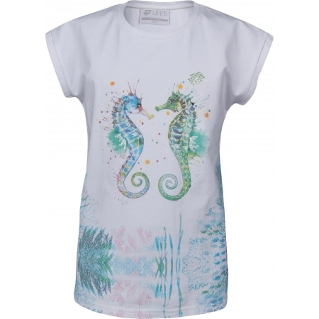 Dětské triko - Lotto ELIZ - 1