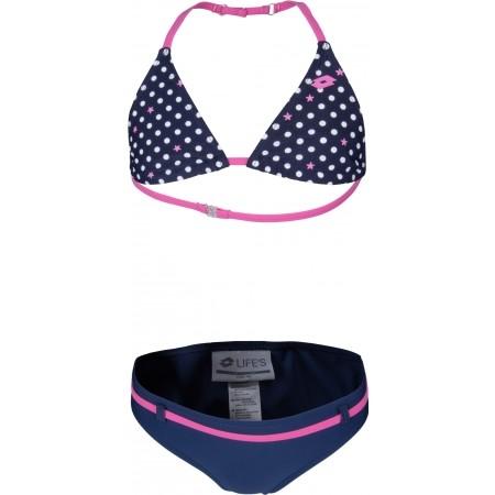 Dívčí dvoudílné plavky - Lotto LOTTIE - 2