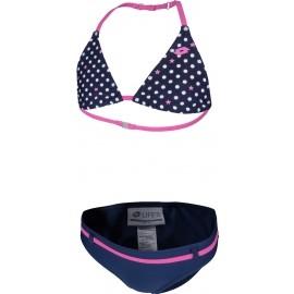Lotto LOTTIE - Dívčí dvoudílné plavky