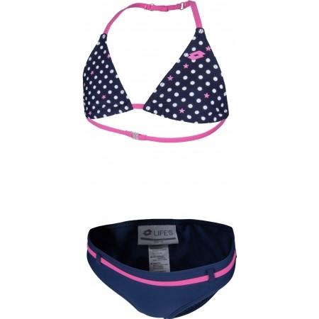 Dívčí dvoudílné plavky - Lotto LOTTIE - 1