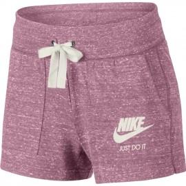 Nike GYM VNTG W - Dámské kraťasy