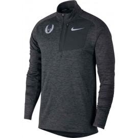 Nike THRMA SPHR ELMNT TOP HZ - Pánský běžecký top
