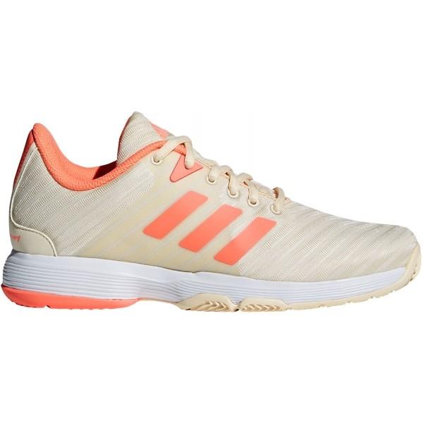 adidas BARRICADE COURT W - Dámská tenisová obuv