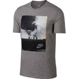 Nike TEE CNCPT BLUE 5 - Pánské tričko