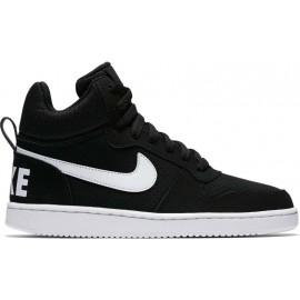 Nike COURT BOROUGH MID - Dámská volnočasová obuv