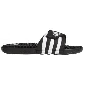adidas ADISSAGE - Pánské sportovní pantofle