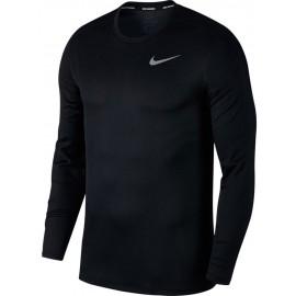 Nike BREATHE RUNNING TOP - Pánské triko
