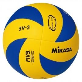 Mikasa MI6412 SV-3 - Volejbalový míč