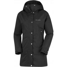 Columbia RAINY CREEK TRENCH - Dámský outdoorový kabát