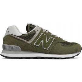 New Balance ML574EGO - Pánská volnočasová obuv