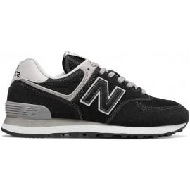 New Balance WL574EB - Dámská volnočasová obuv