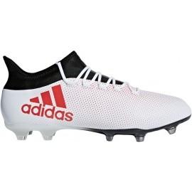 adidas X 17.2 FG - Pánská fotbalová obuv