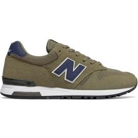 New Balance ML565SGN - Pánská volnočasová obuv