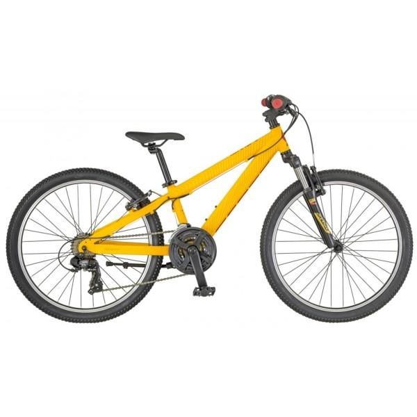 Scott VOLTAGE JR 24 - Dětské horské kolo