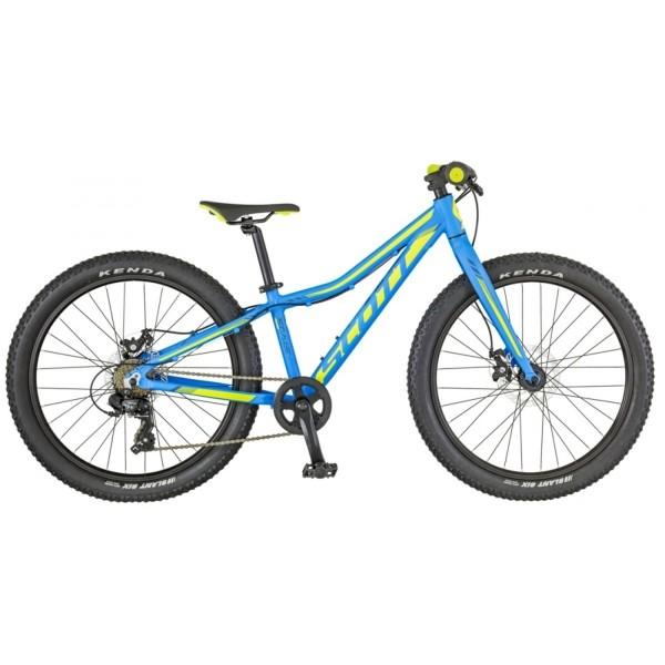 Scott SCALE 24 PLUS - Dětské horské kolo