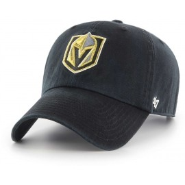 47 NHL VEGAS GOLDEN KNIGHTS CLEAN UP - Kšiltovka