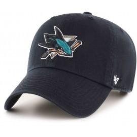 47 NHL SAN JOSE SHARKS CLEAN UP - Kšiltovka