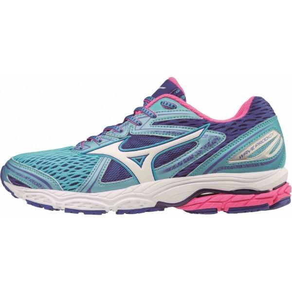 a0099f49c7 Mizuno WAVE PRODIGY W - Dámská běžecká obuv