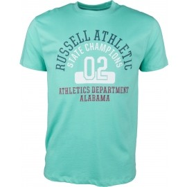 Russell Athletic RUSSELL TEE 02