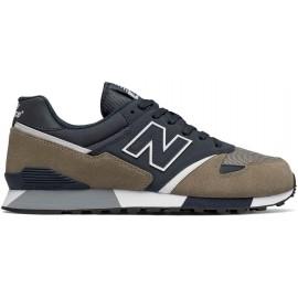 New Balance U446CNW - Pánská volnočasová obuv