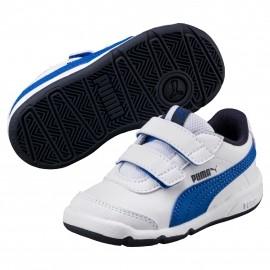 Puma STEPFLEEX 2 SL V INF - Dětská vycházková obuv