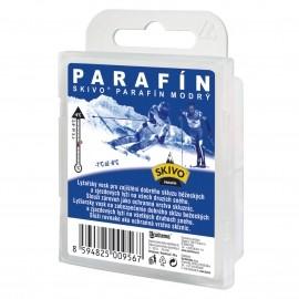 Skivo Parafín modrý 40 g